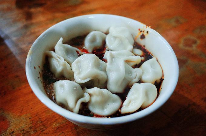 马二优质酸汤水饺图片