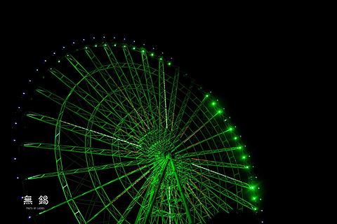 太湖之星摩天轮的图片