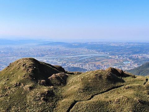 七星山旅游景点图片