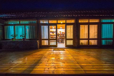 北京润泽酒店旅游景点攻略图