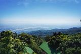素帖山国家公园