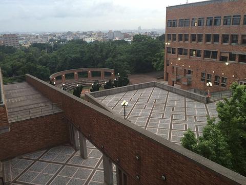 静宜大学旅游景点图片