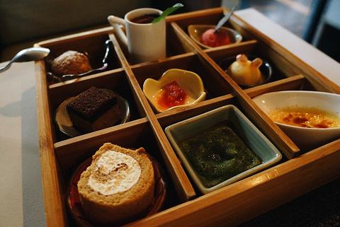 FOUNT 日本料理
