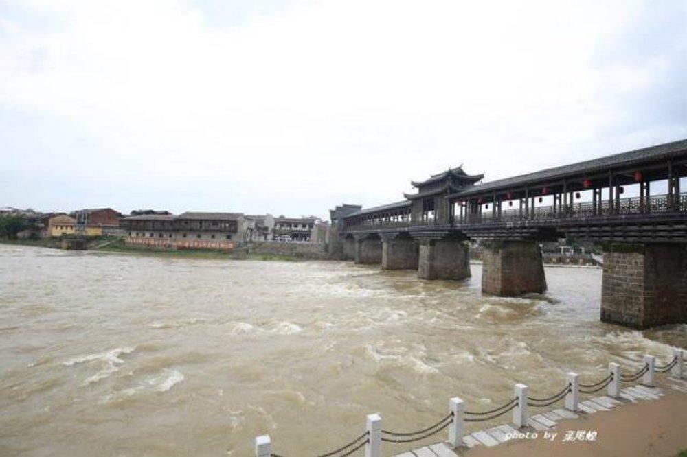 自驾赣闽粤,南昌-黎川-泰宁-永定土楼-广州最美的风景在路上