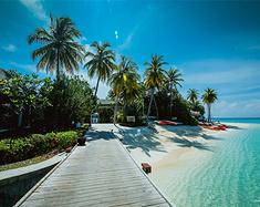 MALDIVES Centara Grand 马尔代夫中央格兰德岛❤蜜月❤