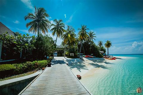 中央格兰德岛旅游图片