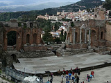 西西里大区旅游景点攻略图片