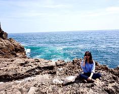 藏在天涯海角里的葡国风情