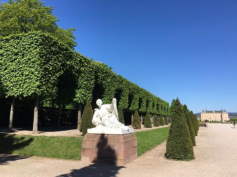 施韦青根宫殿旅游景点图片