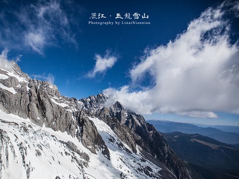 冰川公园旅游景点图片