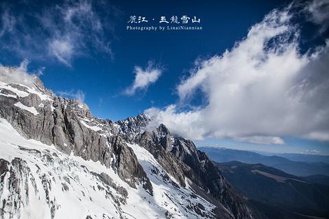 冰川公园的图片