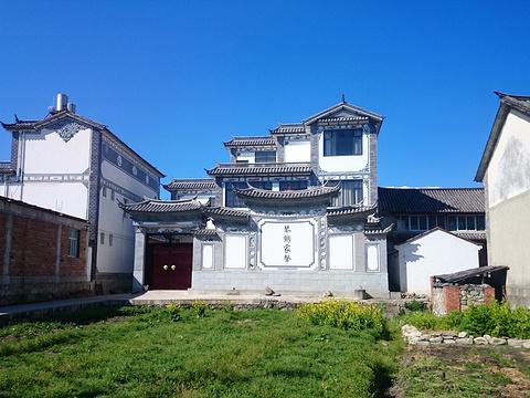 才村旅游景点图片