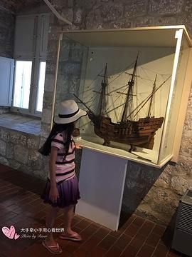 海事博物馆旅游景点攻略图