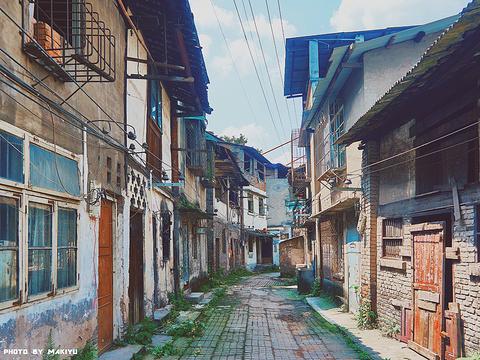下浩老街旅游景点图片