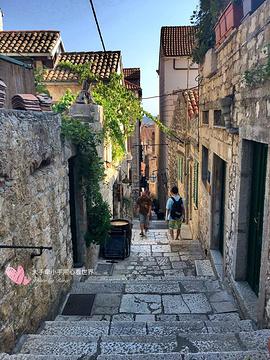 赫瓦尔老城旅游景点攻略图