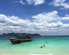 东南亚美好之旅 - 新加坡、甲米、清迈 - 深度游详记录