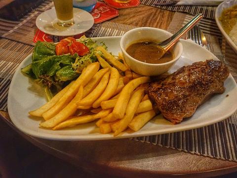红琴餐厅(Pub Street)旅游景点图片