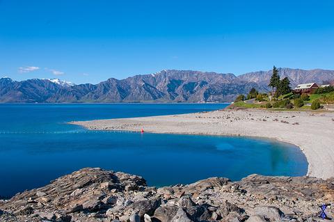 哈威亚湖旅游景点攻略图
