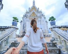 愿拼、甲米、华欣,原来泰国的天堂在这里!