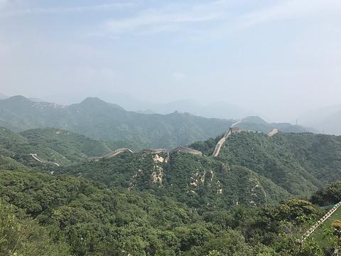 好汉坡旅游景点图片