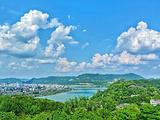 阆中旅游景点攻略图片