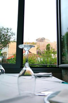 Strofi餐厅旅游景点攻略图
