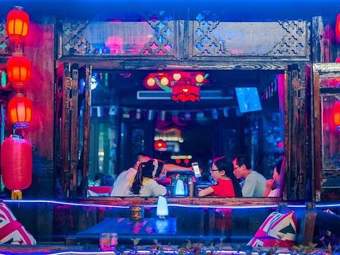 塘东街旅游景点图片