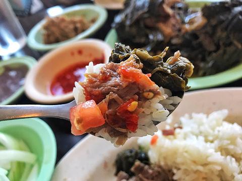 小野夏威夷食品餐厅旅游景点攻略图