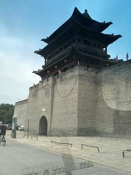 晋中旅游景点图片