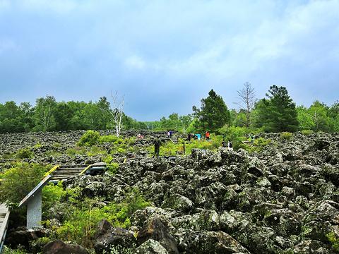 龙门石寨旅游景点图片