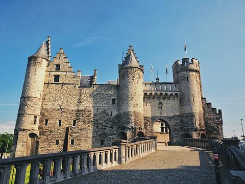 Steen Castle旅游景点图片
