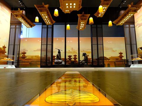 大报恩寺遗址公园旅游景点图片