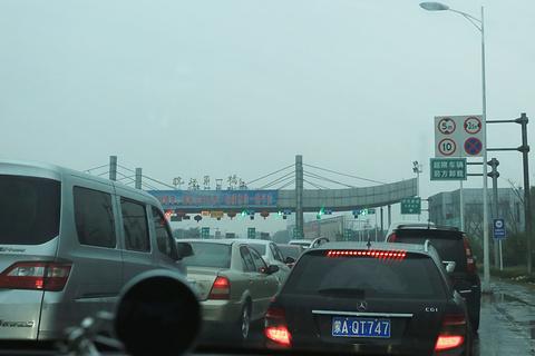 长江大桥公园旅游景点攻略图