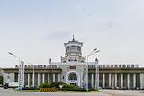 平壤火车站