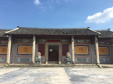梅州旅游图片