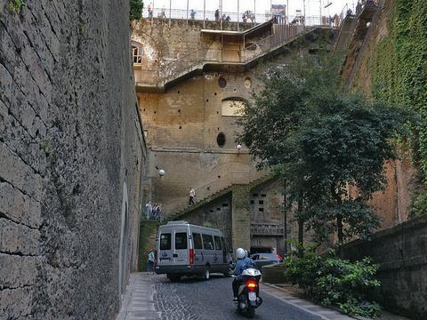 索伦托旅游景点图片