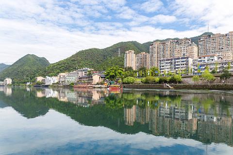 新安江风景名胜区