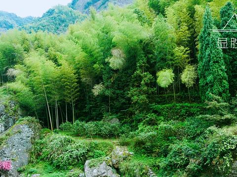 显胜门旅游景点图片