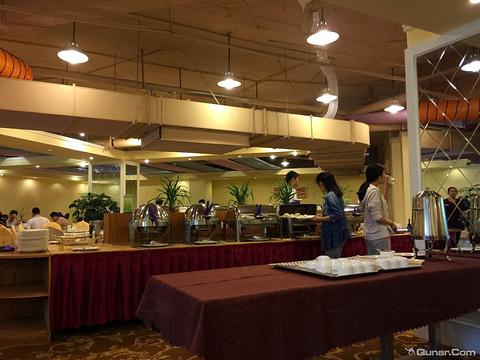 仙女山大卫营度假酒店