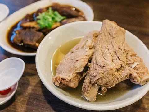 松发肉骨茶(克拉码头店)旅游景点图片