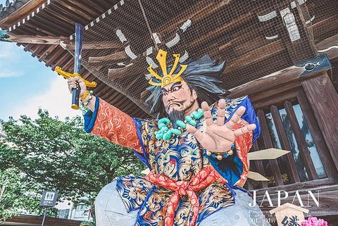 福冈旅游图片