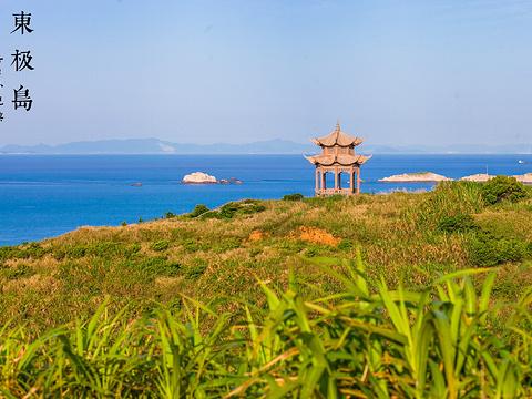 庙子湖岛旅游景点图片