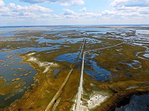莫莫格国家级自然保护区旅游景点图片