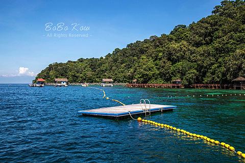 芭雅岛的图片