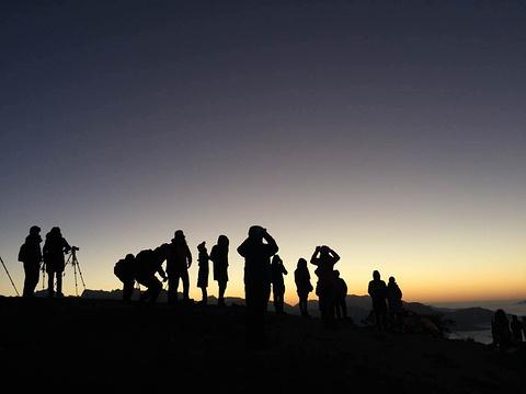 达瓦更扎旅游景点攻略图