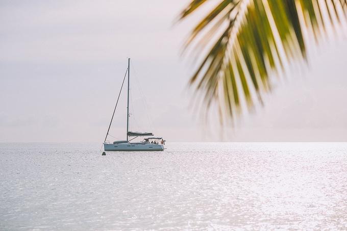 拉齐奥海湾图片
