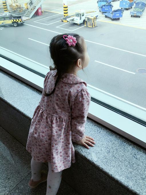 福州长乐国际机场图片