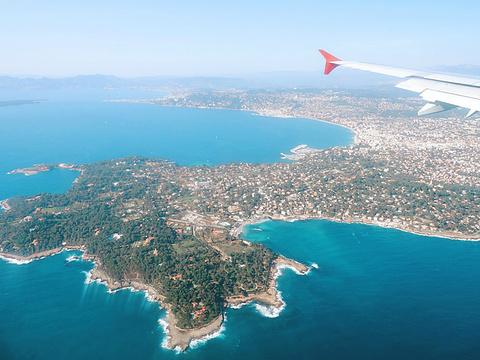 尼斯蓝色海岸机场旅游景点图片
