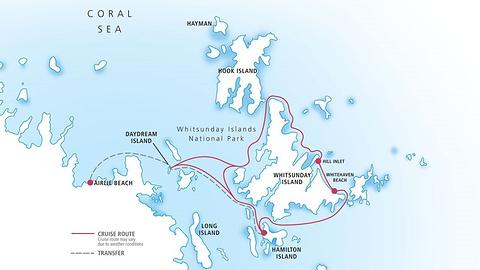 希尔湾旅游景点攻略图