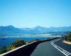 听闻地狱,眼见天堂-南非花园大道自驾、克鲁格safari